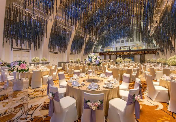 Grand Ballroom - Mezzanine
