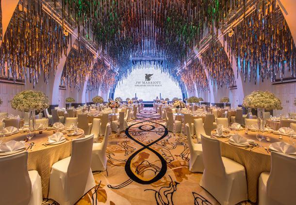 Grand Ballroom, Banquet
