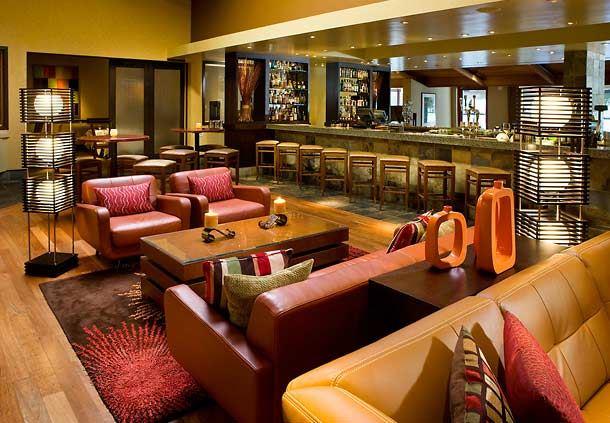Parcel 104 Lounge