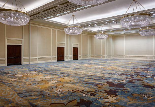 American International Grand Ballroom