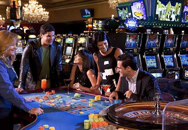 San Juan Stellaris Casino