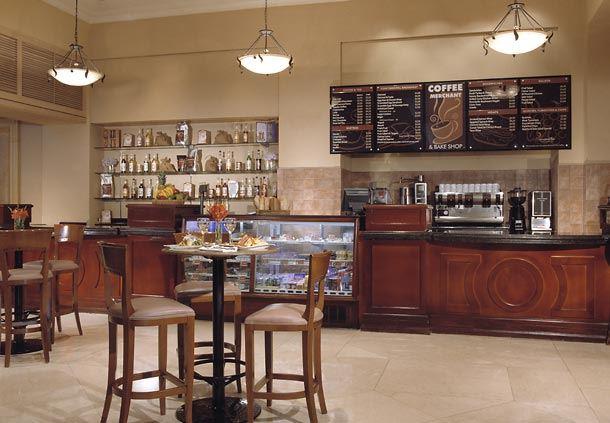 Coffee Merchant