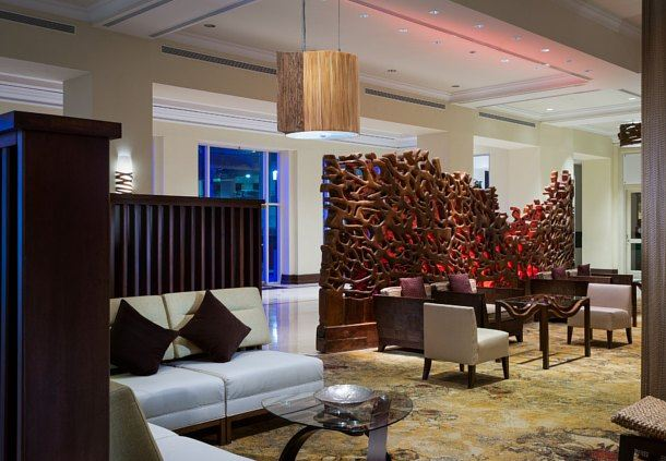 Red Coral Lounge Bar