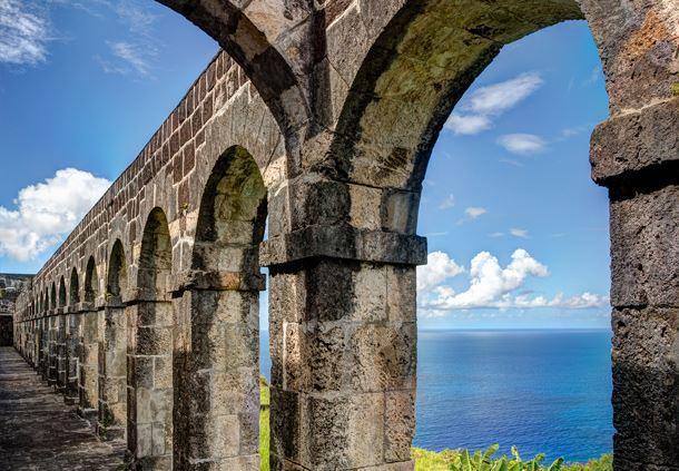 Brimstone Archway