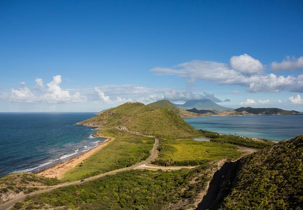 St. Kitts Peninsula