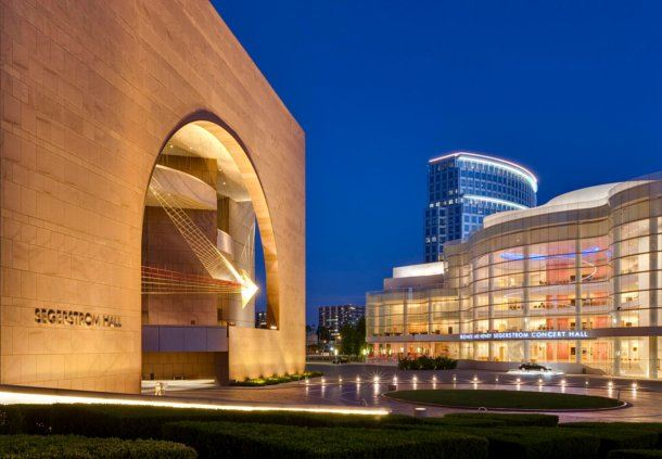 Segerstrom Center for the Arts