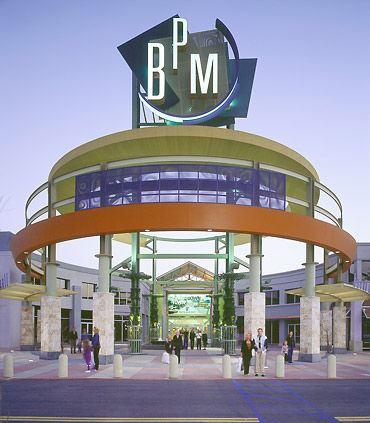 Downtown Buena Park