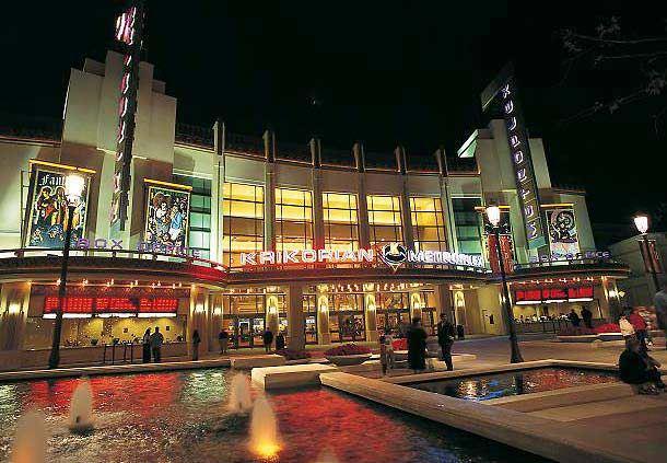 Metroplex 18 Theatres