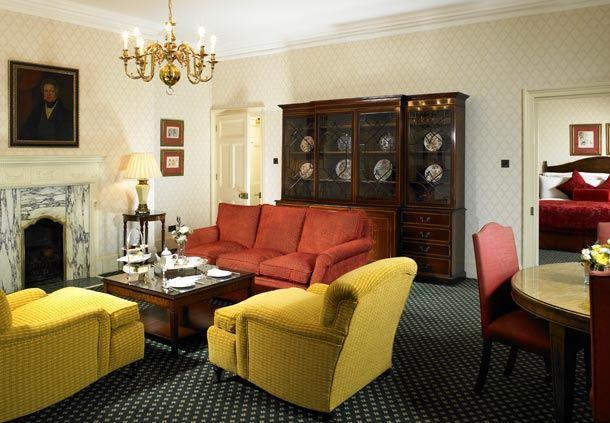 Hanbury Suite