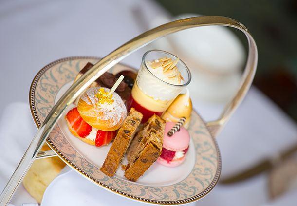 Afternoon Tea – Custom Pastries