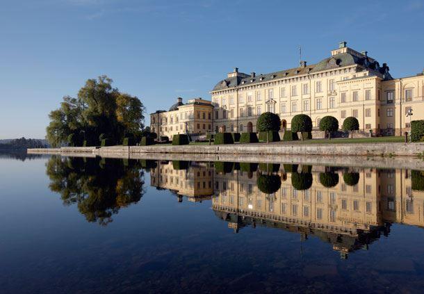 Drottninghom Palace