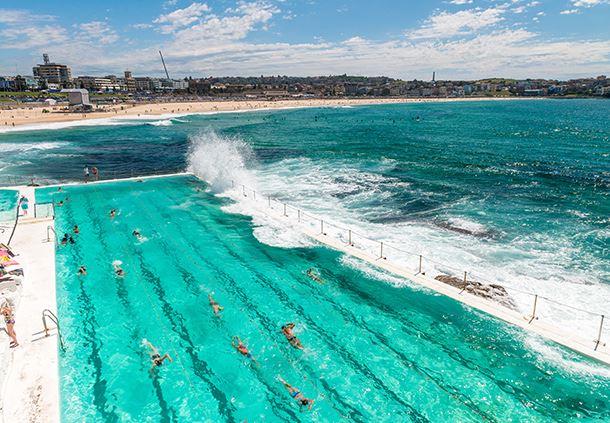 Sydney Oceanfront
