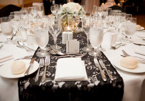 Traditional Place Setting