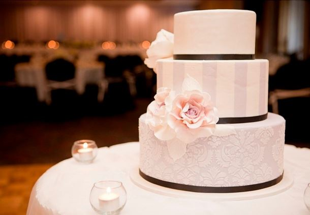 Wedding Cake Service