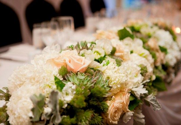 Boutique Flower Arrangements