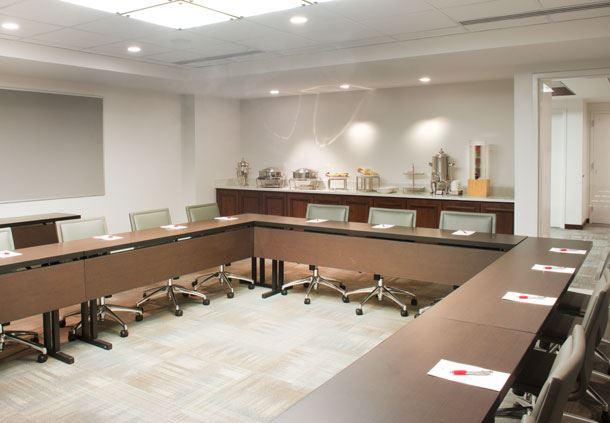 Owasco Meeting Room