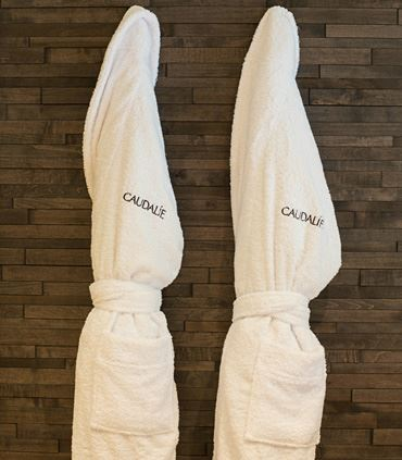 Caudalie Bathrobes