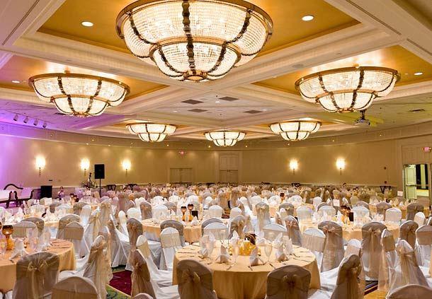 Hillsborough Grand Ballroom