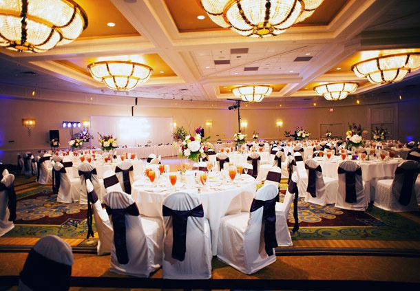 Hillsborough Ballroom