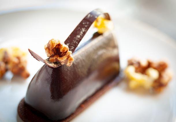 Garrison Tavern - Popcorn Bar Dessert