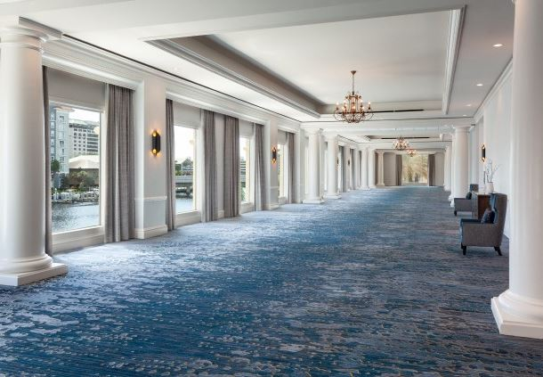 Grand Ballroom - Pre-Function Area