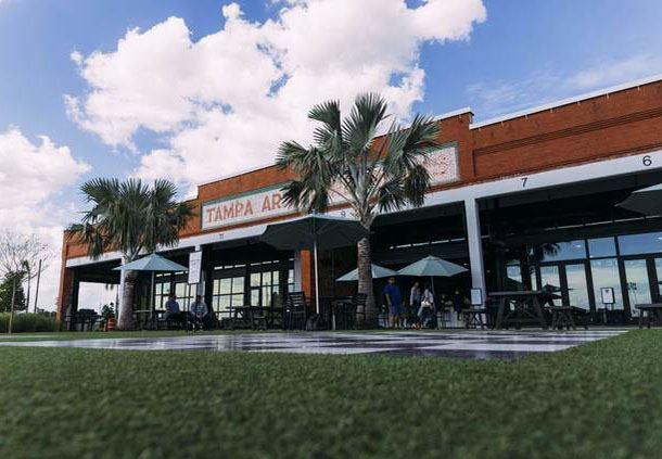 Tampa Armature Works