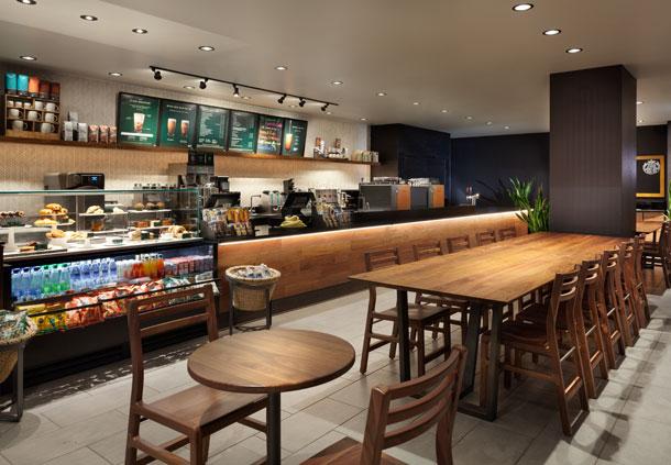 Starbuck's®