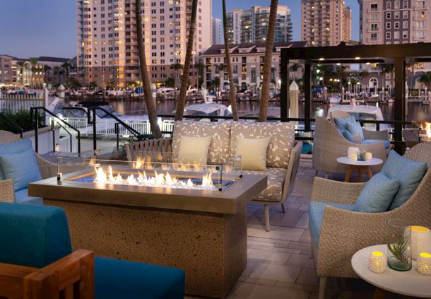 Anchor and Brine - Outdoor Patio