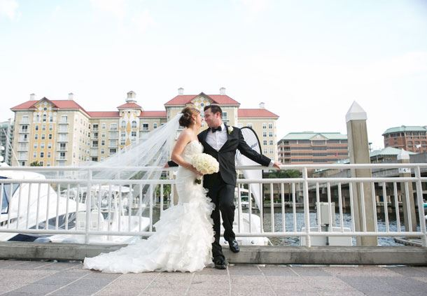 Patio - Wedding Cermony
