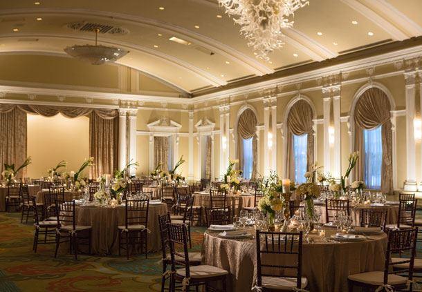 Vinoy Grand Ballroom