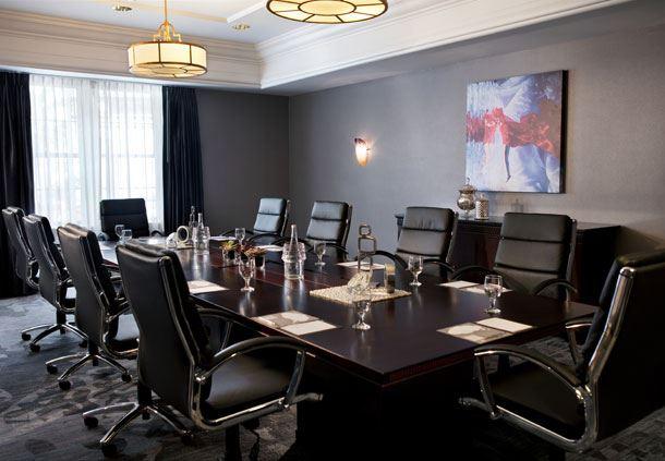 Taylor Boardroom