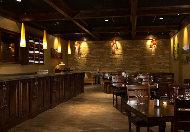 Fieldstone Cellar - Tasting Room
