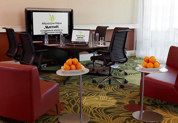 Appalachian Boardroom