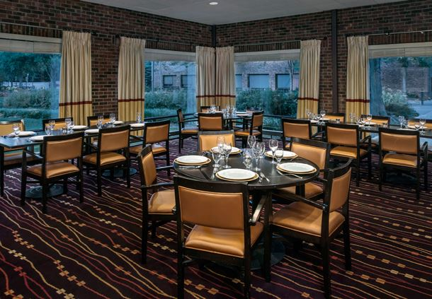 Empire Suite - Private Dining Room