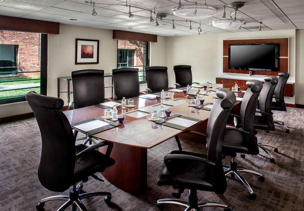 Prospect Boardroom