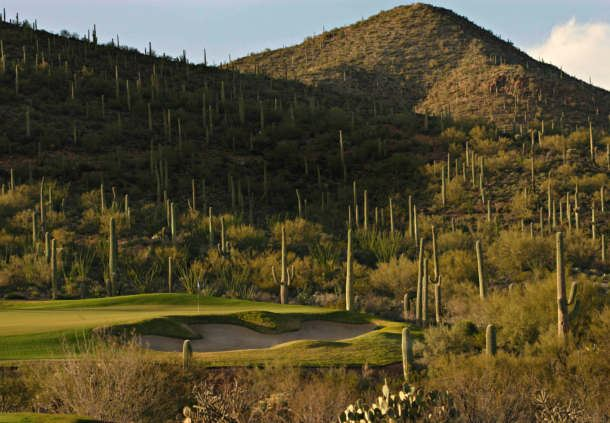 Rattler Course - 8th Hole
