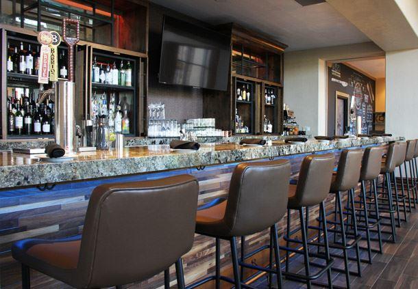 Signature Grill Bar