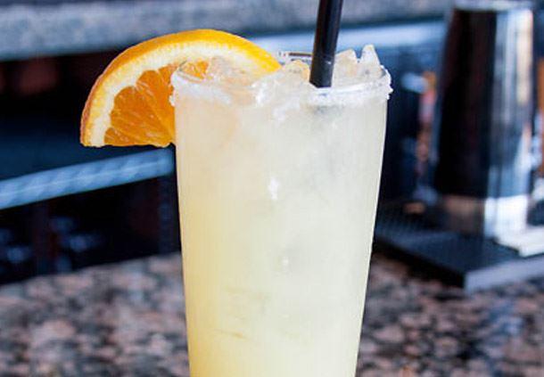 Milagro Freshest Margarita