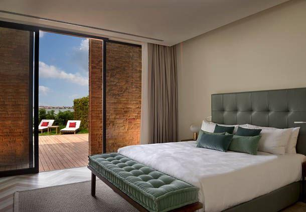 La Residenza Pool De Luxe