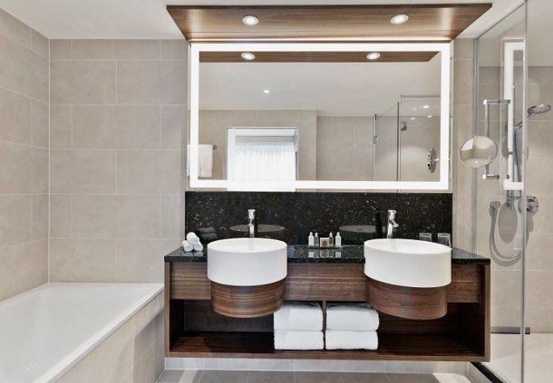 Park Suite Bathroom Vanity