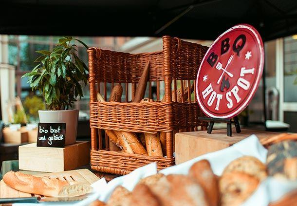 Brot & Baguett