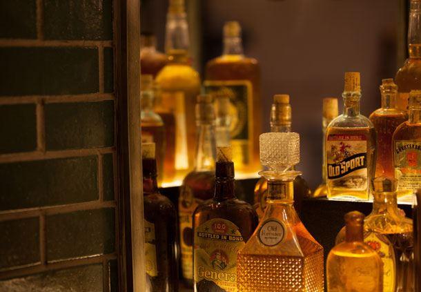 Edgar Bar Details