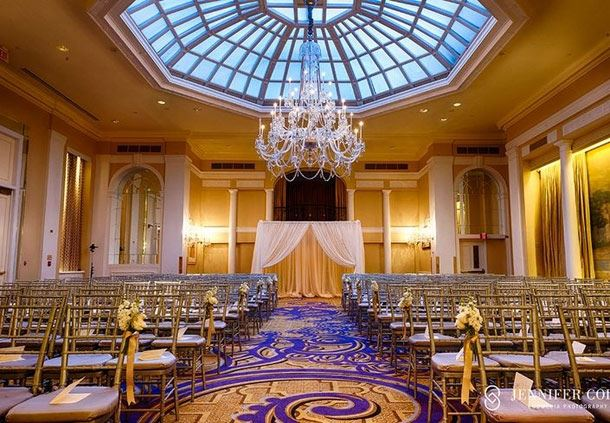 Palm Court Ballroom