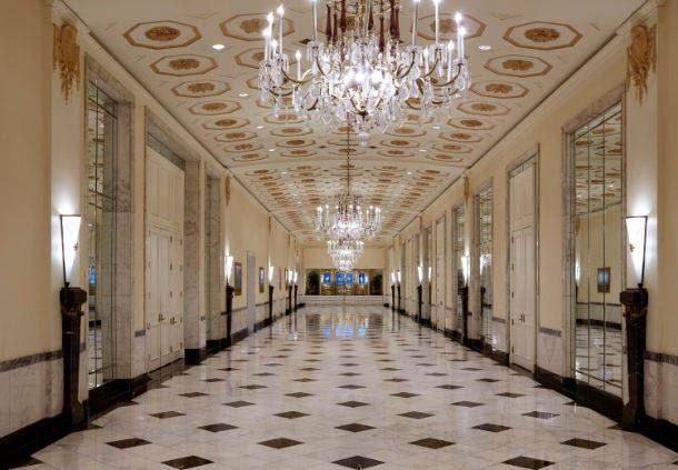 Promenade Foyer