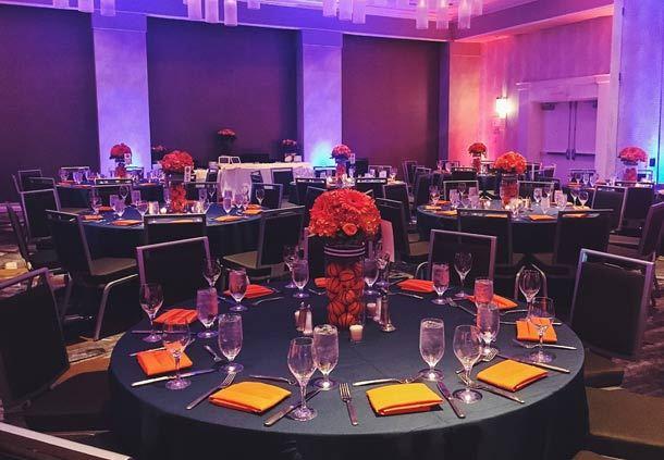 Mitzvah - Banquet
