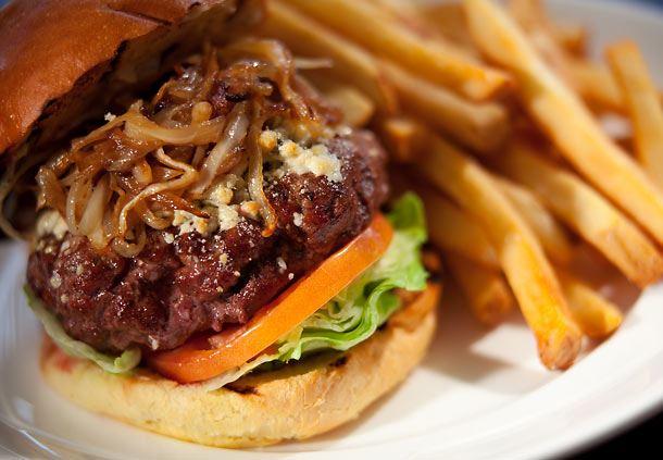 BELL20 Burger