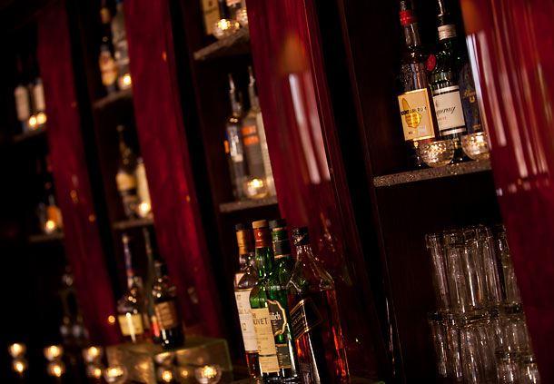 BELL20 Bar