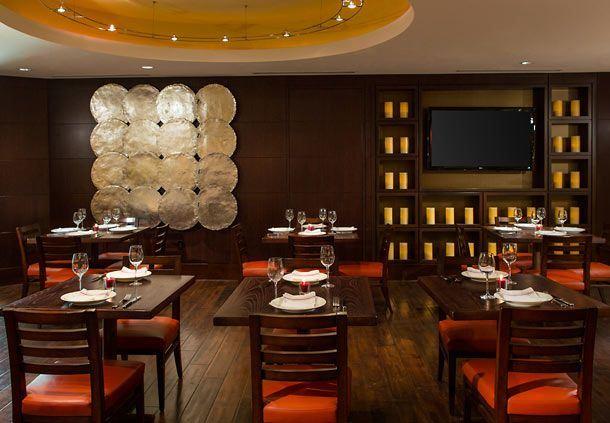 BELL20 Restaurant