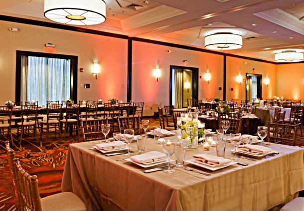 Grand Ballroom - Social Event