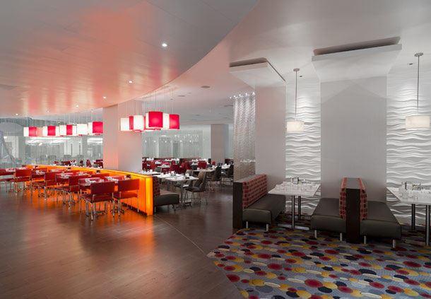 Anthem Restaurant
